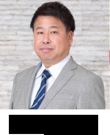 代表取締役  山川 仁司